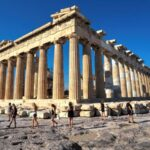 Hardest Ancient Greece quiz. Can you pass it?