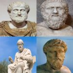 Quiz: Can you match the famous quote with the correct Greek Philosopher?