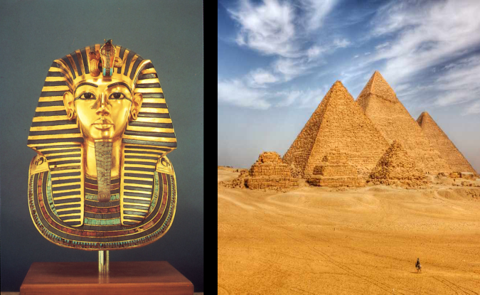 The ultimate Ancient Egypt quiz: Can you get 25/25?
