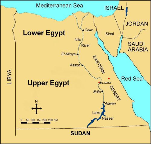ancient egypt quiz lower egypt