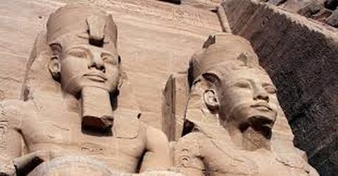 the ultimate ancient egypt quiz pharaohs