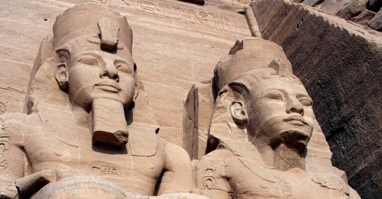 Ramses II quiz – How well do you know the Great Pharaoh?