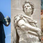 Julius Caesar Quiz - Difficulty Level Hard