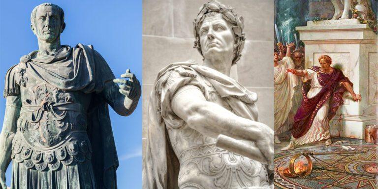 Julius Caesar Quiz – Difficulty Level Hard