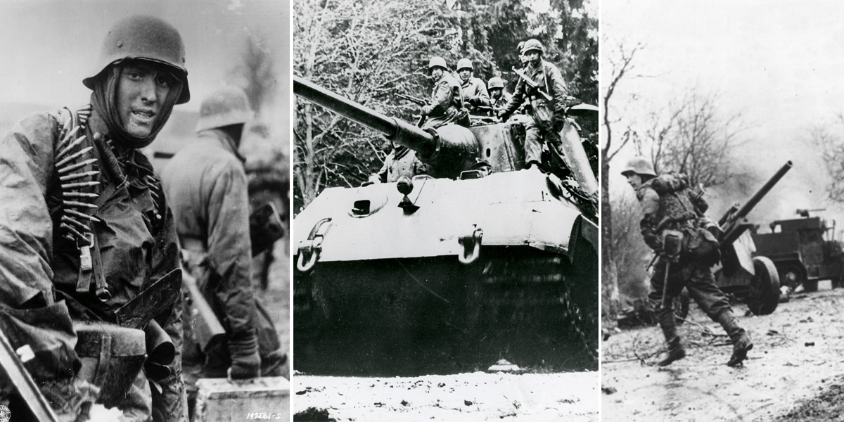 Battle of the Bulge Quiz: Can you answer correct to all the questions?