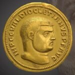 Infographic: How Diocletian tried to save the Roman Empire
