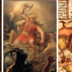 Basic Norse Mythology Quiz - Questions and Answers