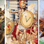 Peloponnesian War Quiz - Think you can pass?
