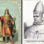 Infographic. Pope Gregory V: 15 interesting facts