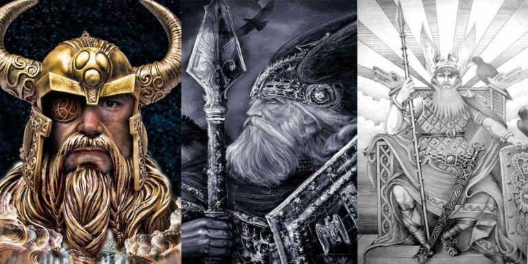 Challenging Odin Quiz – Think you can win?
