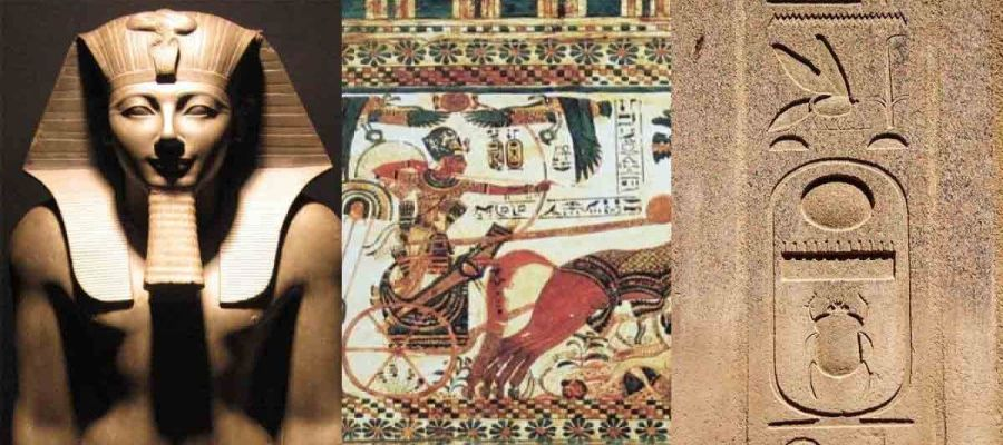Thutmose III Quiz. Think you are a PRO?