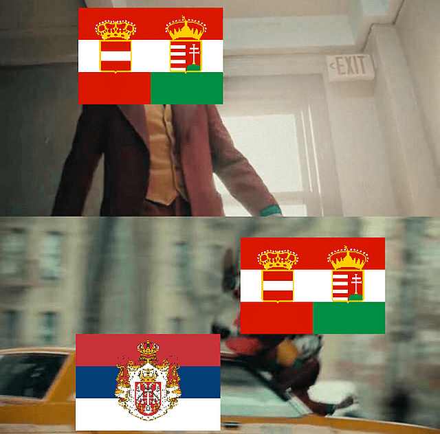Serbia, a nut too hard to crack