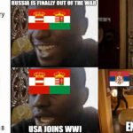 40 best Austria-Hungary memes that will make your day
