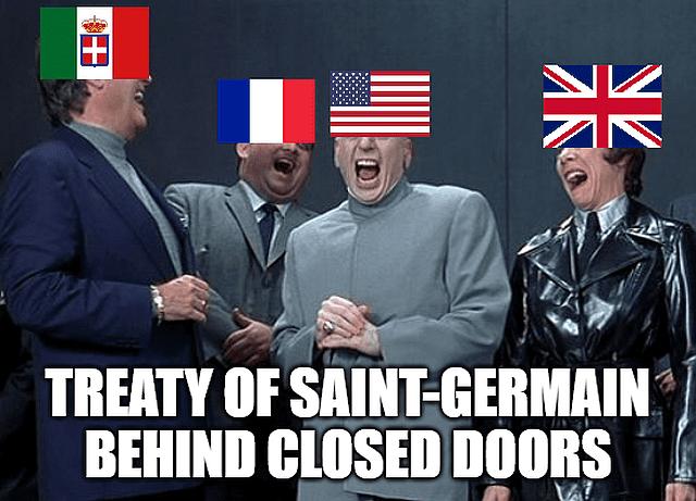 Treaty of Saint-German be like