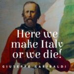 80 Giuseppe Garibaldi Quotes you probably don't know