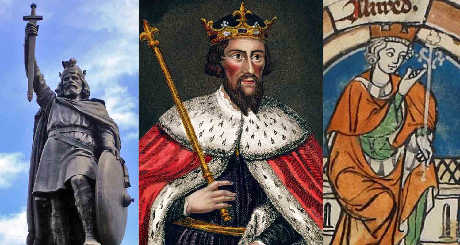 Alfred the Great Quiz