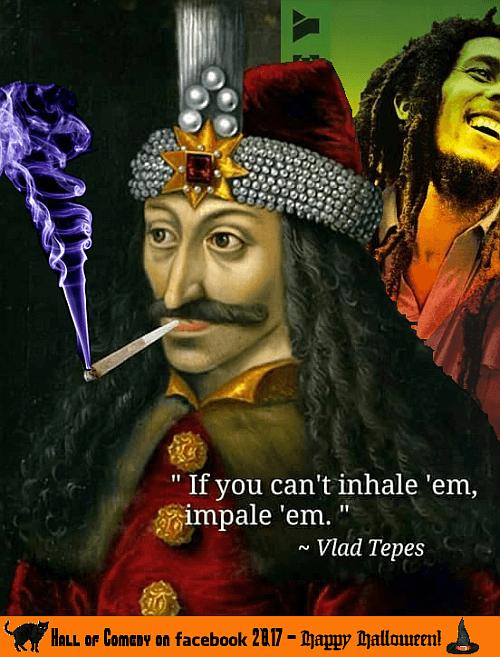 Vlad the Inhaler memes