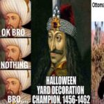 30 Vlad the Impaler memes that will make your day better