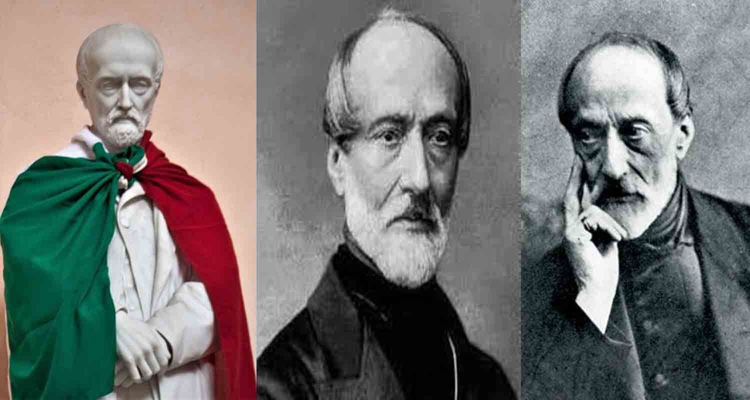 50 great Giuseppe Mazzini quotes about patriotism, life, and faith