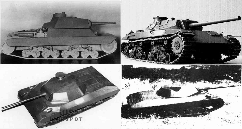 Carro Armato P43. Mussolini's forgotten secret weapon