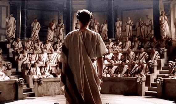 Titus Lartius, Rome's first dictator