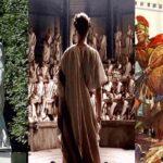 Titus Lartius, the first Roman Dictator