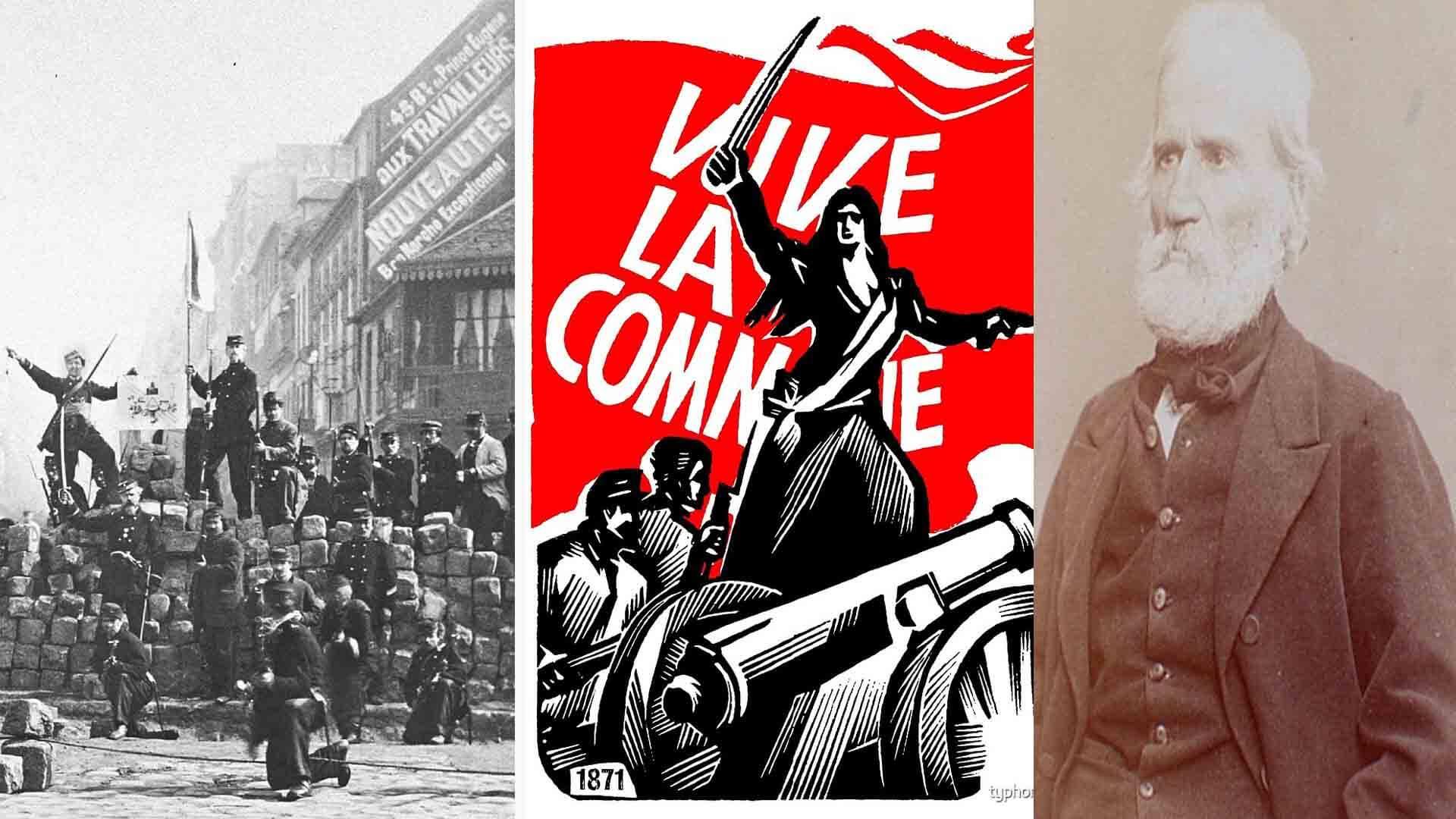 What if the Paris Commune succeeded 3 possible scenarios
